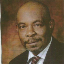 Kenneth Maurice Samuel