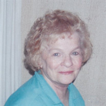 Maydie Marie  (Ivy) Riemenschneider
