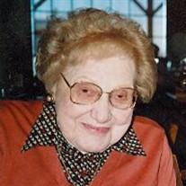 Mary L. Hamilton