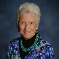 Reba Nell Layton Ward