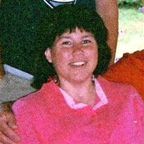 Mrs. Pamela Almond Ayers