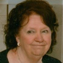 Ellen D. Wilson