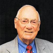 Douglas E. Brown
