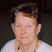 Mrs. Margaret Hilda Wren