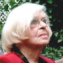 Irene Moran