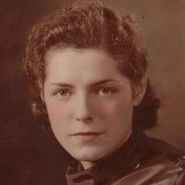 Virginia Catherine Rohlinger