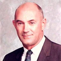 "William ""Bill"" Henry Grosser"