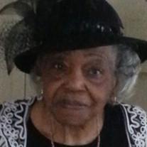 Mrs. Ruby Lee Jones