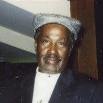 Mr. Walter L. Council