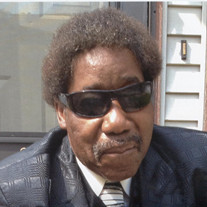 Mr. Lehmon Glover, Jr.