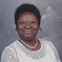 Mrs. Chyrise H. Coardes