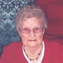 Velma Wright Wilson