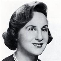 Adrienne S. Rodriguez
