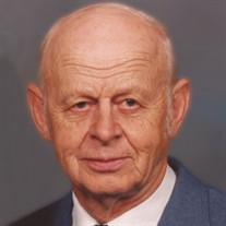 John R.  McLain