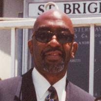 Mr. Robert Earl Marshall