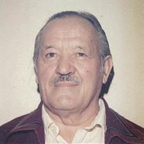 Louis Majlinger