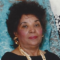 Gertrude A. Choate