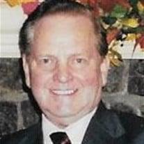 Walter F. Sorenson