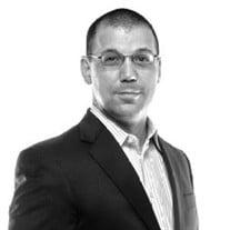 Dr. Todd Philip Ginestra