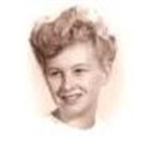 Betty June Glahn