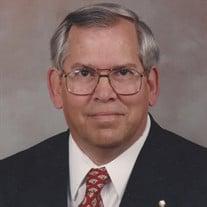 Mr. Larry D Shockley