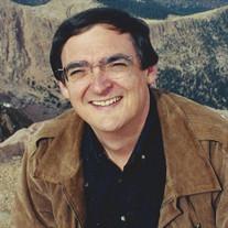 Harold Brent Simpson