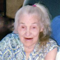 Audrey Sanders