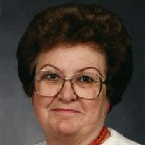 Leona Joyce Peery