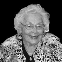 Mrs. Nancy Wade Powell