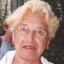 Mariette P. Fontaine
