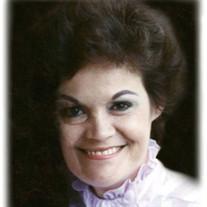 Linda Joan Hickman