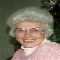 Jacqueline N. Brashear