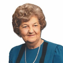 Mrs. Bernice Baker