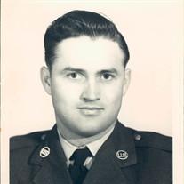 John D. Brown Sr.
