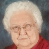 Mary Helen Bowman