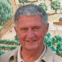 Robert Eugene Mader