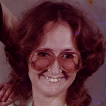 Rose Mary Stewart