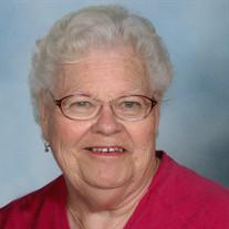 Darlene Joan Heniser