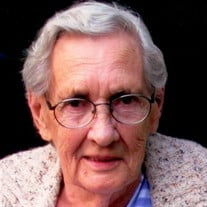 Bernice M. Houle