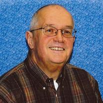 Franklin J. McDowell