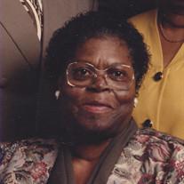Geraldine Barlow