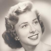 Frances Magown