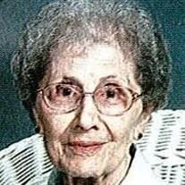 Frances M. Disko