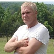 Danny Joe Moore