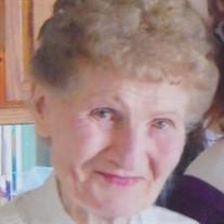 Mary  Staszak