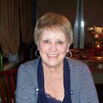 Carolyn Hallahan