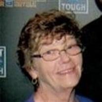 Patricia A. Budd