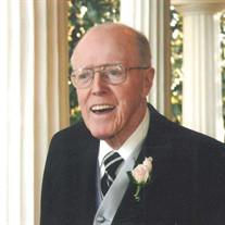Thomas M. Moran