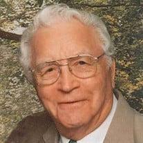 Walter Joseph Vleck