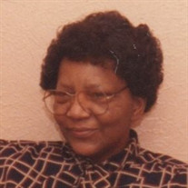 Mrs.  Johnnie M.  Campbell